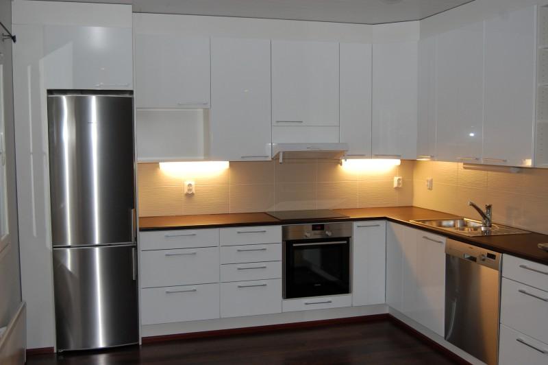 Design keittiön suunnittelupalvelu  Taron Consulting